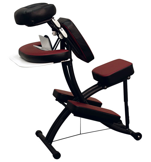 vitrectomy chair